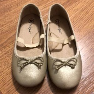 Cat and jack girls dress shoes
